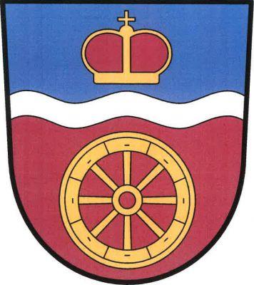 Mikulovice - znak