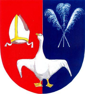 Mikulůvka - znak