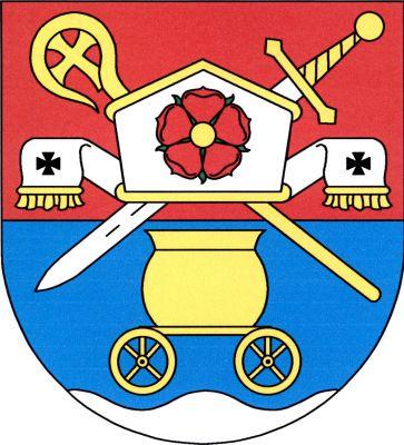 Milavče - znak