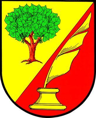 Milčice - znak