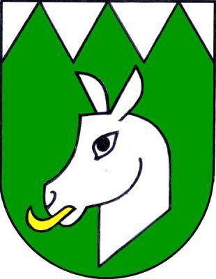 Milovice - znak