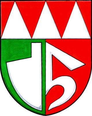 Mladějovice - znak