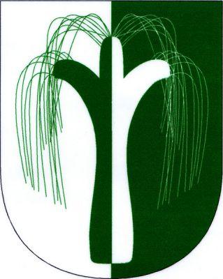 Mlečice - znak
