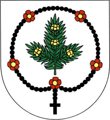 Mníšek - znak
