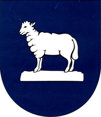 Modrá - znak
