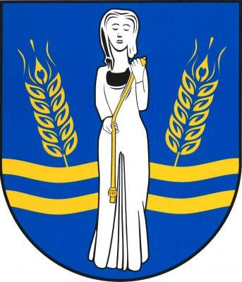 Mokošín - znak