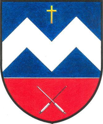 Moldava - znak
