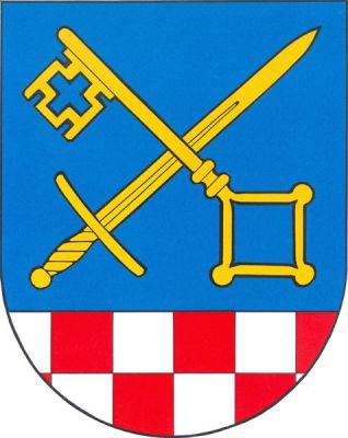 Moravany - znak