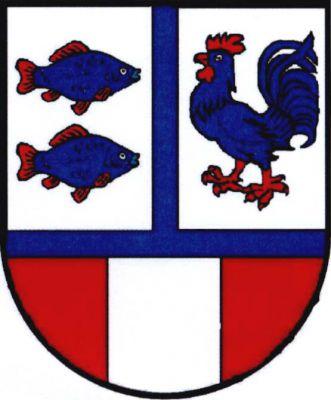 Moravičany - znak