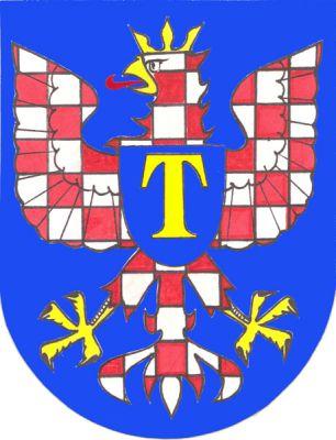 Moravská Třebová - znak