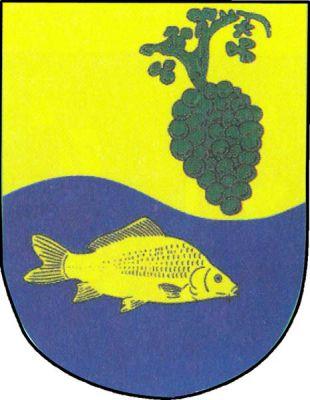 Moravský Písek - znak