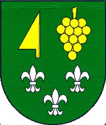Moravský Žižkov - znak