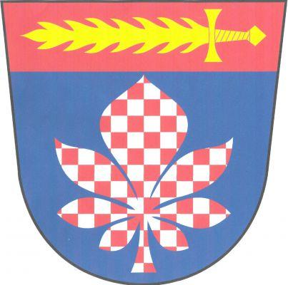 Mratín - znak