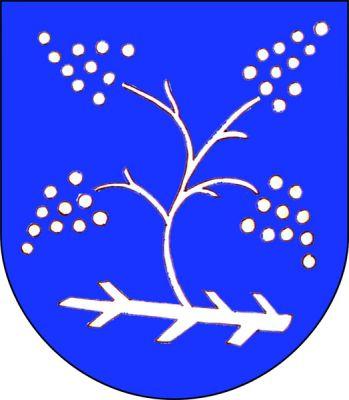 Mutěnice - znak