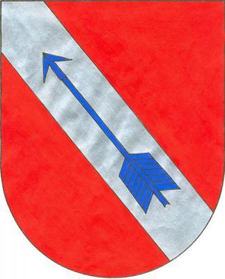 Nebovidy - znak