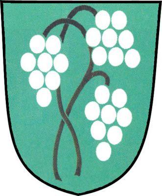 Nikolčice - znak