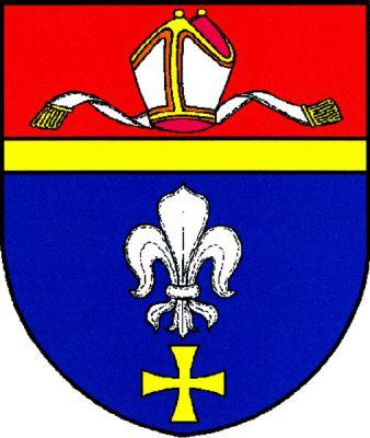 Nížkov - znak
