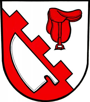 Nové Sedlice - znak