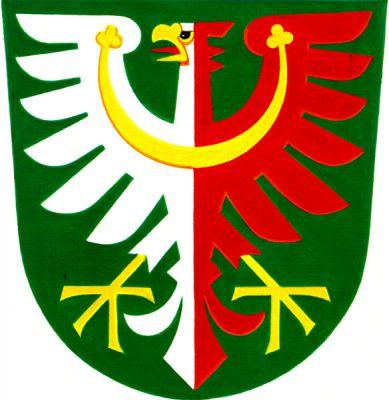 Olbramovice - znak