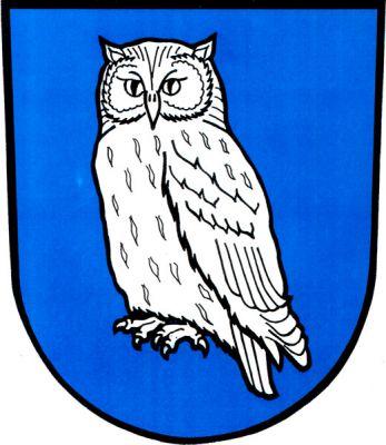 Oldřišov - znak