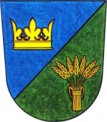 Olešník - znak