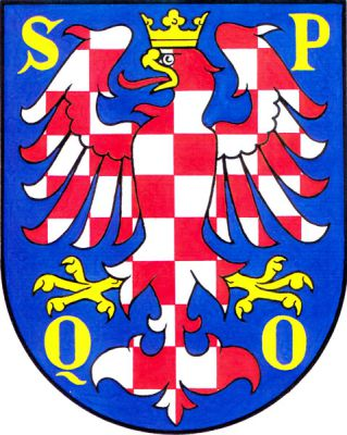 Olomouc - znak