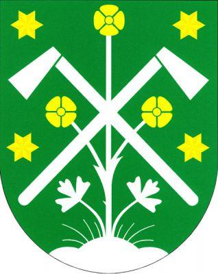 Olomučany - znak