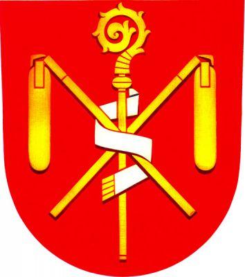 Opatovice - znak