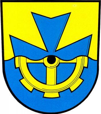 Vávrovice - znak