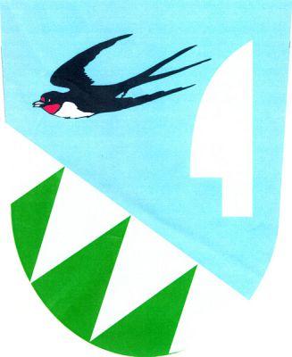 Vlaštovičky - znak