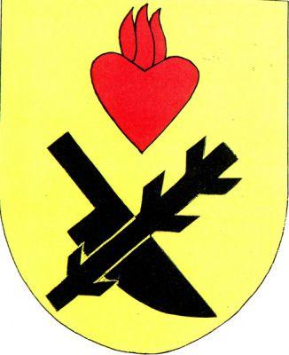 Oslnovice - znak