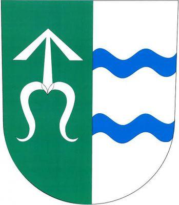 Ostrov - znak