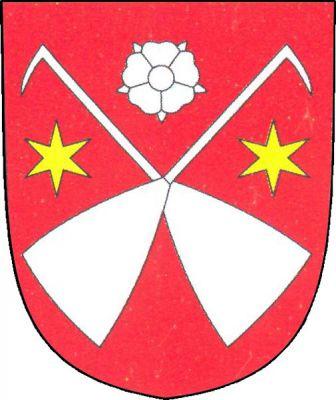 Otaslavice - znak