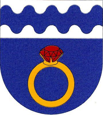 Otmarov - znak