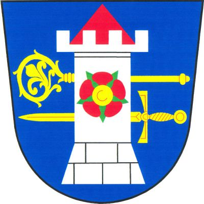Otovice - znak, vlajka, skloňování | Kurzy.cz