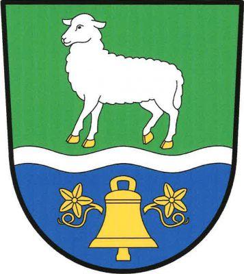 Ovčáry - znak