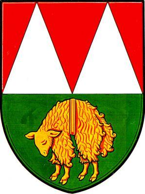 Palkovice - znak