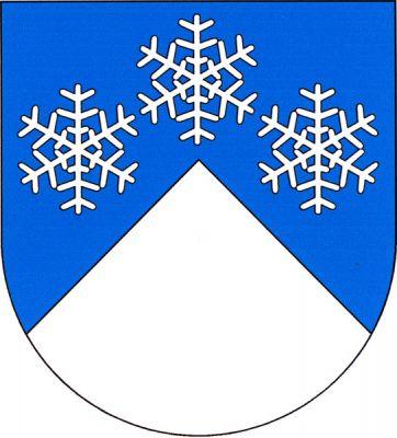 Pec pod Sněžkou - znak
