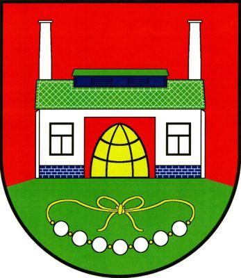 Pěnčín - znak