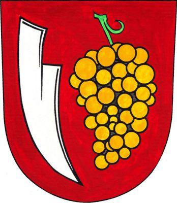 Perná - znak