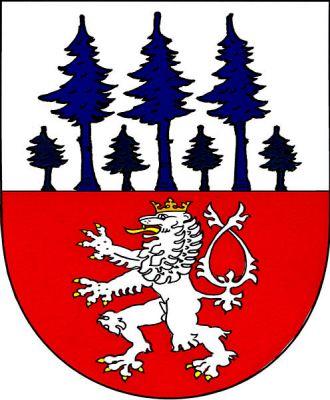Petrovice - znak