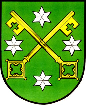Petrovice u Karviné - znak