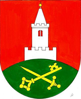 Petrovice u Sušice - znak