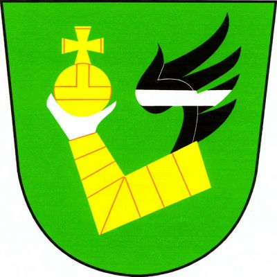 Petrůvka - znak