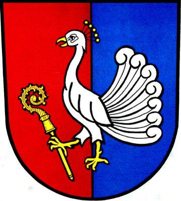 Petřvald - znak
