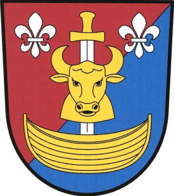 Plaveč - znak