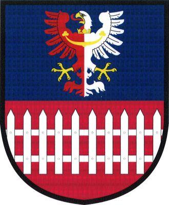 Pletený Újezd - znak