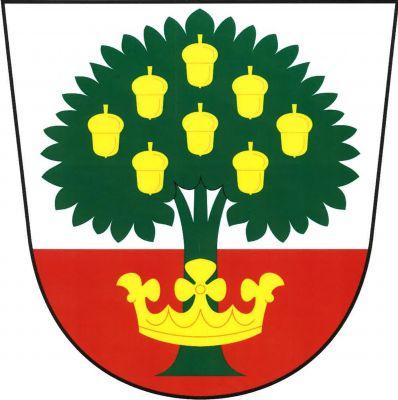 Plískov - znak
