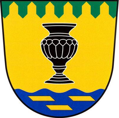 Pohorská Ves - znak