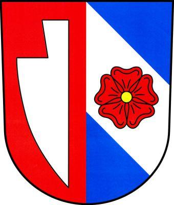 Popovice - znak